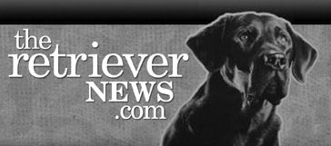 Retriever News logo